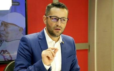 Senatorul PSD Liviu Marian Pop a picat examenul bunului simț