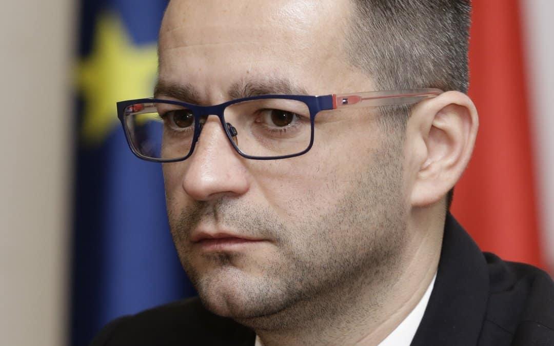 """Deputatul Adrian Todoran – PMP: """"Am votat împotriva Legilor Justiţiei şi favorizării infractorilor!"""""""