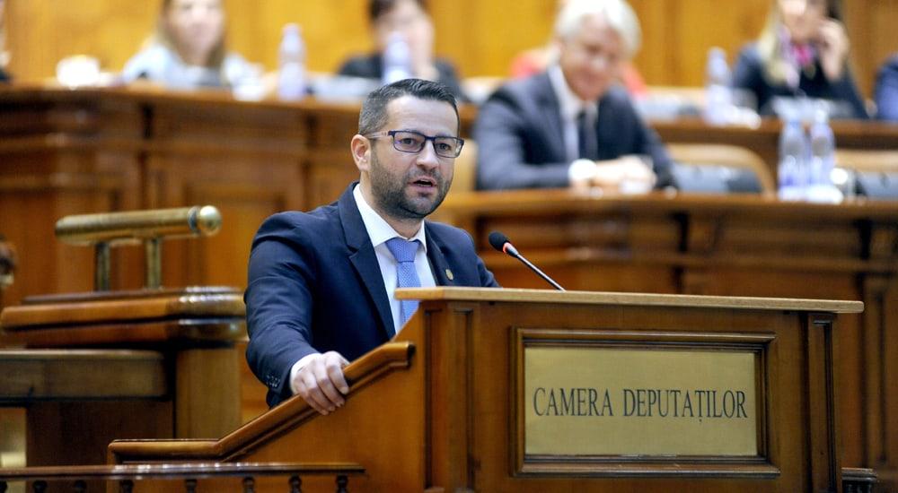 Deputatul Todoran: Am cerut reducerea indemnizaţiilor parlamentarilor şi folosirea banilor pentru persoane cu dizabilităţi
