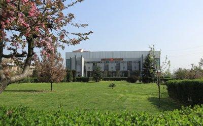 Centrul Sportiv Naţional din Baia Mare, o prioritate majoră pentru deputatul PMP Adrian Todoran