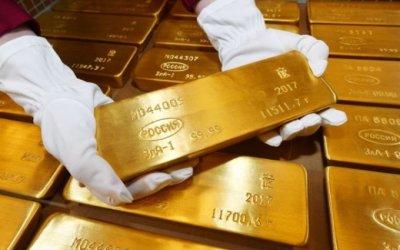 Infractorul Liviu Dragnea vrea să confişte aurul României