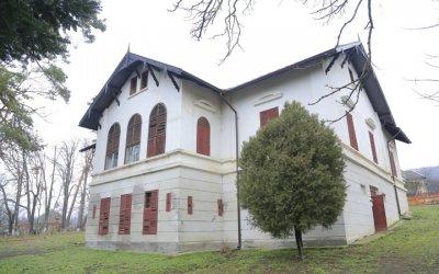 """La solicitarea deputatului PMP Adrian Todoran, Casa """"George Pop de Băseşti"""" a intrat în reabilitare"""