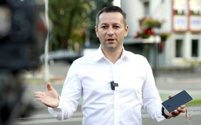 Deputatul Adrian Todoran cere Guvernului să salveze agenții economici afectați de pandemie – Reducere de 50% pentru impozitele comercianților din industria HoReCa